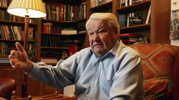Пьянка в бане - вот тебе и соглашения: как Ельцин заседал в Беловежской пуще, а Горбачёв прятался