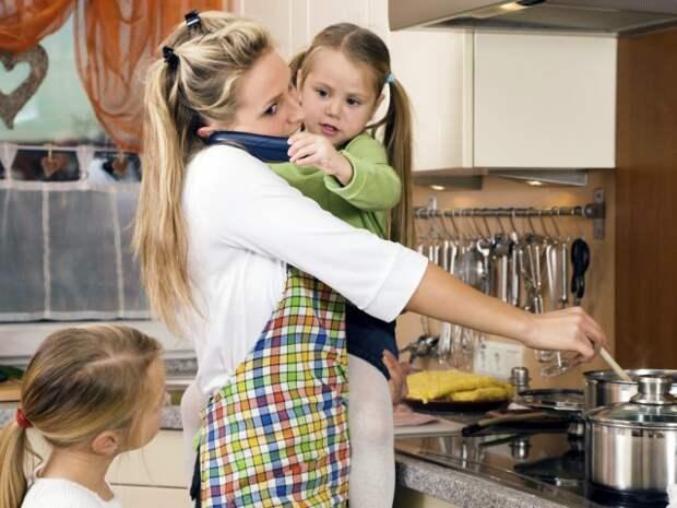 17 советов по дому — хозяйке на каждый день