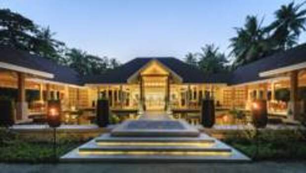 Кулинарное путешествие по странам Шелкового Пути в Dhigali Maldives