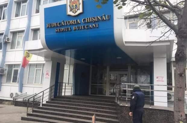 Бывший глава Управления образования Буюкан избежал наказания