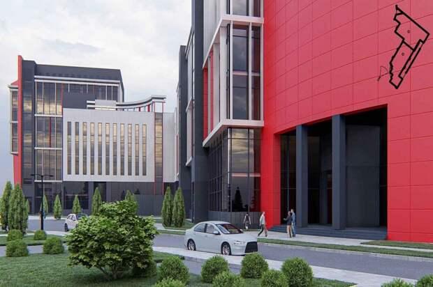 Площадка технополиса «Москва» в ЮВАО расширит перечень резидентов