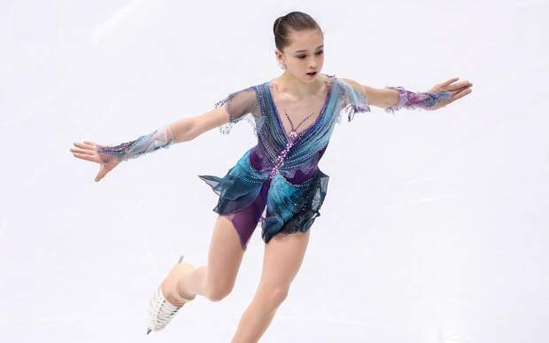 Валиева назвала прыжки, которые планирует разучить заследующий сезон