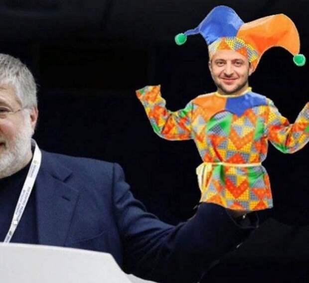 Деолигархия или становление клоунократии - Зеленского критикуют за скандальный закон