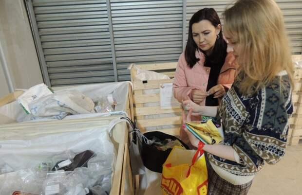 Центру «Сборка» на Ленинградском проспекте срочно нужны добровольцы