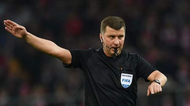 Хачатурянц: эксперты единогласно решили, что Вилков совершил две очевидные ошибки
