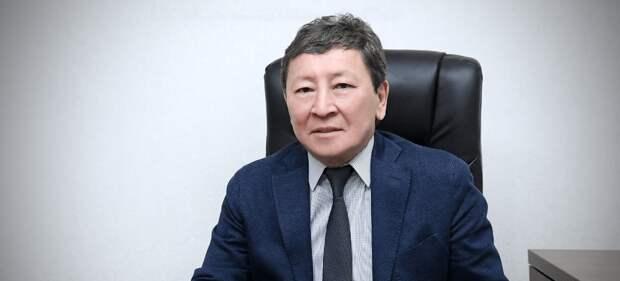 Экс-глава управления госзакупок Туркестанской области стал замом акима Шымкента