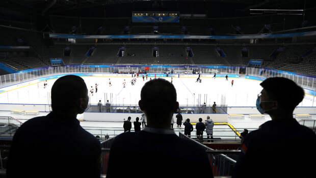 Вице-президент НХЛ Дэйли рассказал обучастии игроков лиги вЧМ-2021