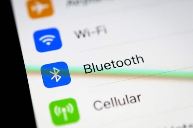 Названа опасность постоянно включенного Bluetooth