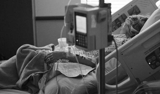 Жители Карелии продолжают массово поступать в медучреждения с пневмонией