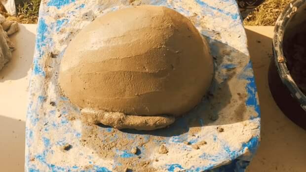 Очаровательная черепашка: мини-скульптура с продуманной функциональностью