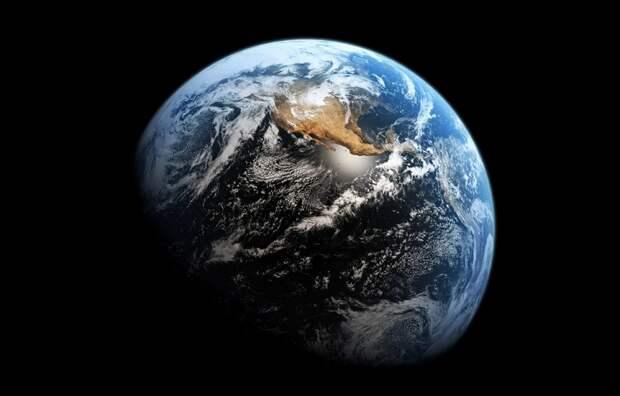 Астрофизик подсчитал стоимость планеты Земля