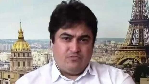 В Иране казнили оппозиционного журналиста за то, что он вел Telegram-канал