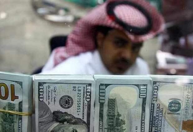 Ценовая война Саудовская Аравия