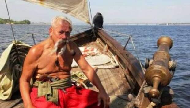 Непонятно зачем: изОдессы воткрытое море вышли все оставшиеся силы ВМС Украины | Продолжение проекта «Русская Весна»