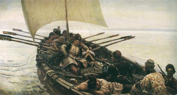 Кто предал Стеньку Разина: история гибели легендарного атамана