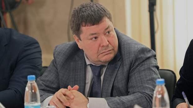Минздрав Крыма рассказал о ситуации в изолированной больнице Армянска