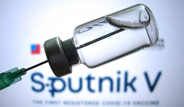 """Эффективность препарата """"Спутник V"""" по результатам вакцинации составила 97,6%"""