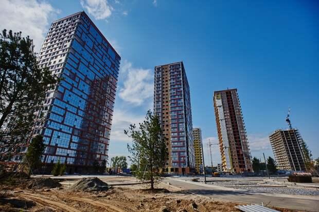Цены на новое жильё могут вырасти на 15%