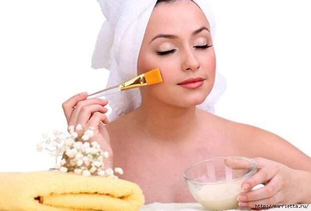 Что нужно знать женщине о кремах