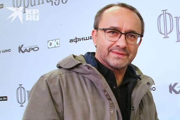 Александр Роднянский: Главный «Оскар» возьмет «Земля кочевников»