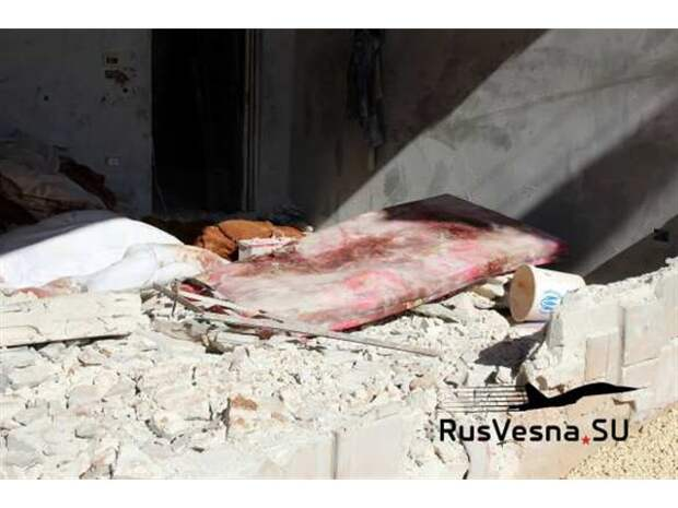 Новая бойня в Сирии: Израиль не щадит ни женщин, ни детей