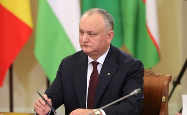 Угроза беспорядков: Молдавия готовится ко второму туру президентских выборов