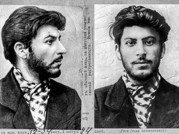 Сколько зарабатывали Ленин и Сталин
