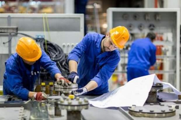 Индекс PMI обрабатывающих отраслей России упал - в чем проблема?