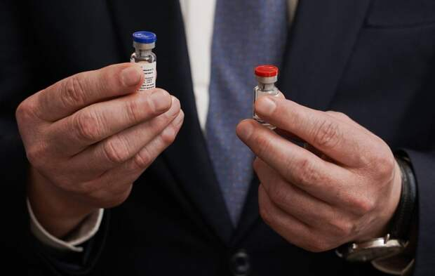 Ваша вакцина не вакцина