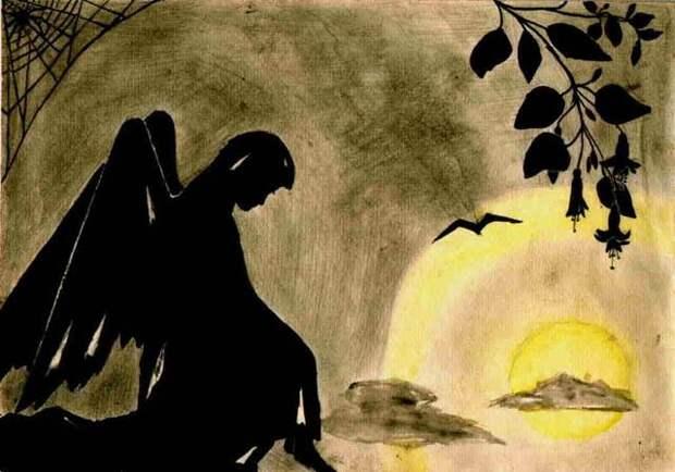 Песни 90-ых: Наутилус Помпилиус - Одинокая птица
