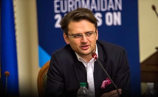 Украина хочет применить план Махатмы Ганди, чтобы «вернуть» Крым