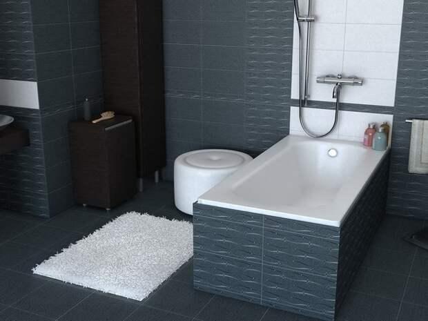 Ванны размером 100×70