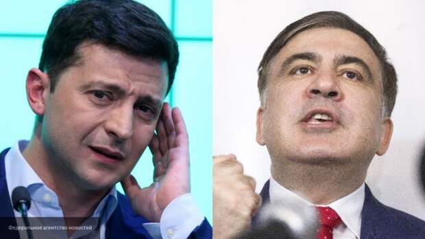 «Путин ничего не подарит Украине»: Гордон предложил назначить Саакашвили премьером