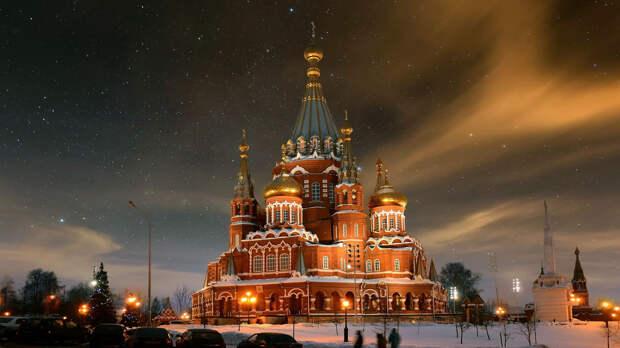 Ижевск поборется за звание самого узнаваемого города страны