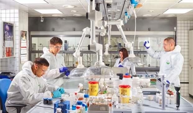 Эксперт: отечественная промышленность остро нуждается ввысокотехнологичных специалистах