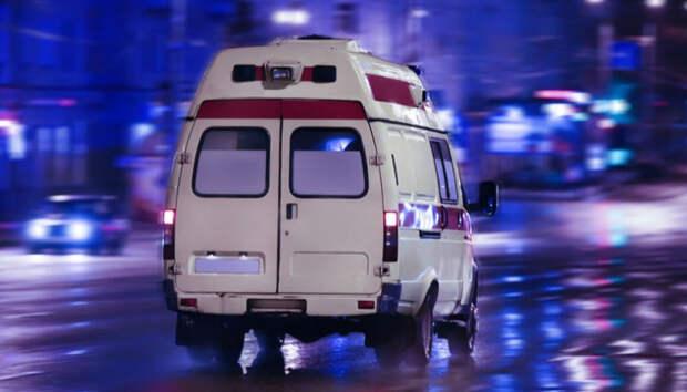 Два человека ранены в кафе в Карелии