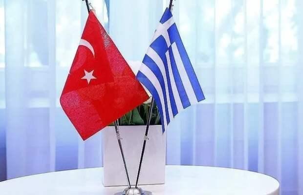Турция ответила на заявление Греции о готовности воевать