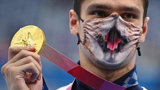 Россия наОлимпиаде: все чемпионы имедали Токио-2020