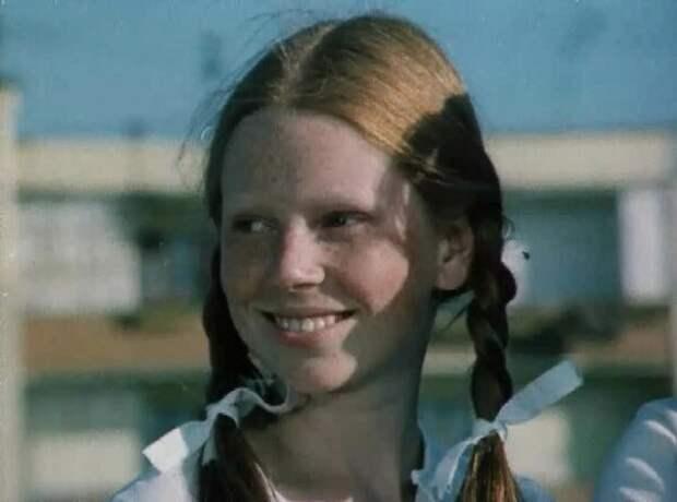 кадр из фильма «Дело за тобой», 1983 год