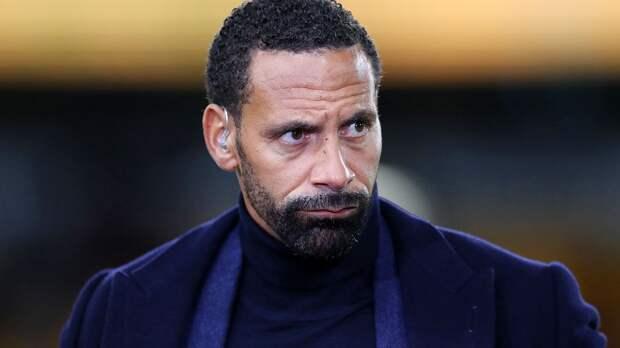 Рио Фердинанд заявил о желании войти в тренерский штаб «Манчестер Юнайтед»