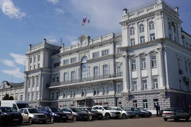 Жители Сарапула могут проголосовать за благоустройство «Музейного квартала»