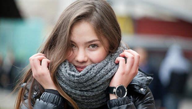 Похолодание ожидается в Московском регионе со следующей недели