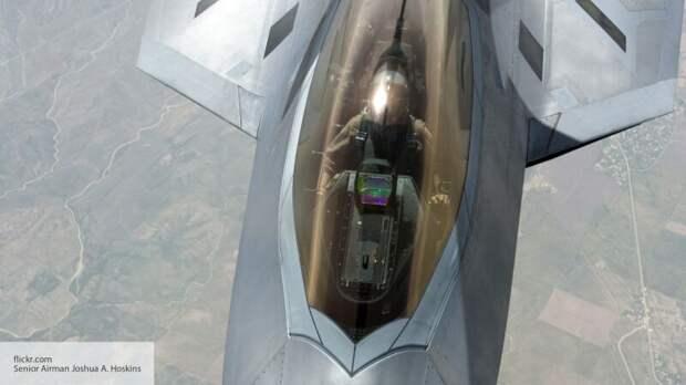 США пригрозили России «самым крутым» самолетом в мире