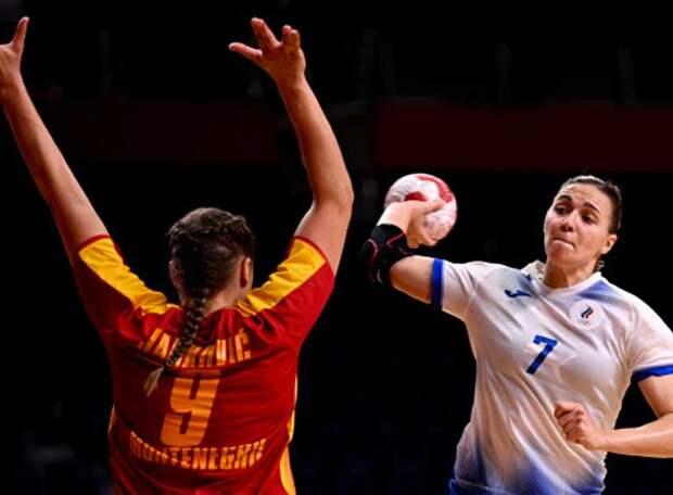 Как и в Рио, российские гандболистки в полуфинале сыграют с норвежками