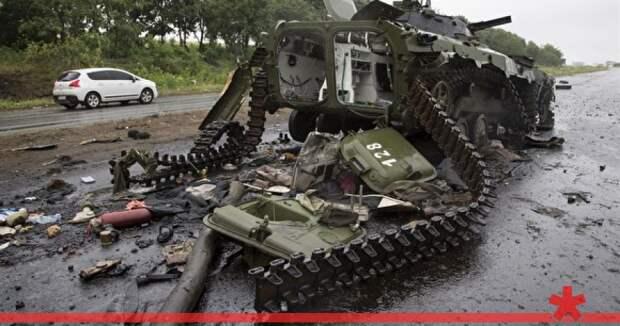 The Guardian опубликовала доказательства участия российских военных в боях под Иловайском