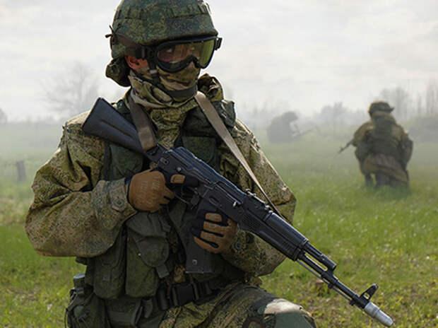 Почему у России не может быть «миролюбивой» внешней политики