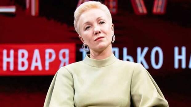Актриса Дарья Мороз вспомнила о трагической смерти матери
