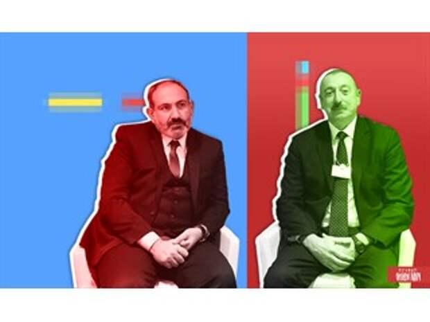 Какой должна быть тактика России в Карабахе