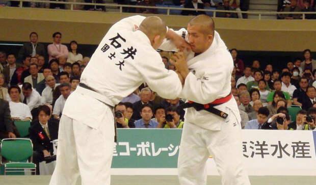 Трое спортсменов «Тюмень-дзюдо» имеют хорошие шансы на Олимпийских играх в Токио