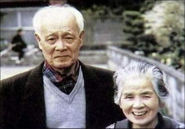Если бы не Клавдия, домик Хисако никогда бы не дождался Ясабуро.